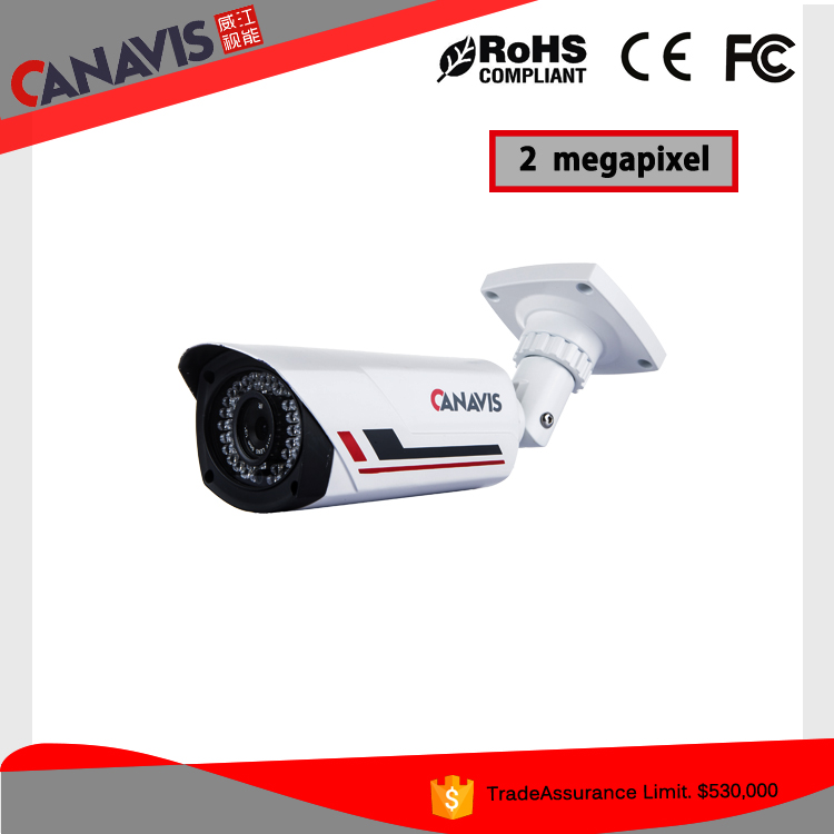 High definition 1.3mp security system high vision ahd cctv camera hd