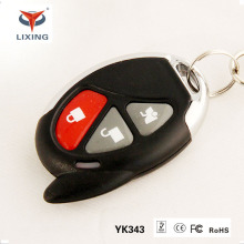 Universal quality electric shockuniversal smart key car alarm