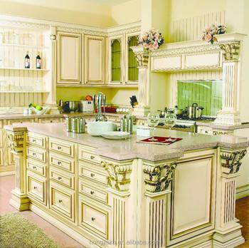 Kitchen Cabinet Brands - Buy Modern Solid Wood Kitchen Cabinets ...