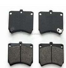 Auto Parts brake pad cross reference For Toyota CAMRY MCV36 04465-06040