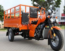Three wheeled motorcycle with Power Rear Axle/Motor tricycle/Motorized tricycle