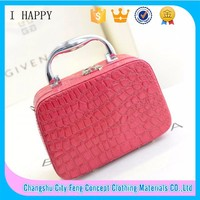 Ladies Fashion Clutch Bag 2015 New Style Waterproof Cosmetic Case
