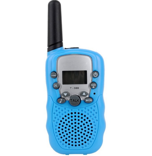 walkie talkie full duplex air band transceiver PMR446 for Europe