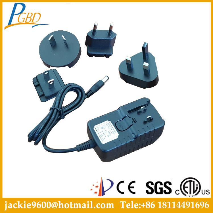 NJDJ- TS14969 certification free easy desulphation 8.4v battery charger
