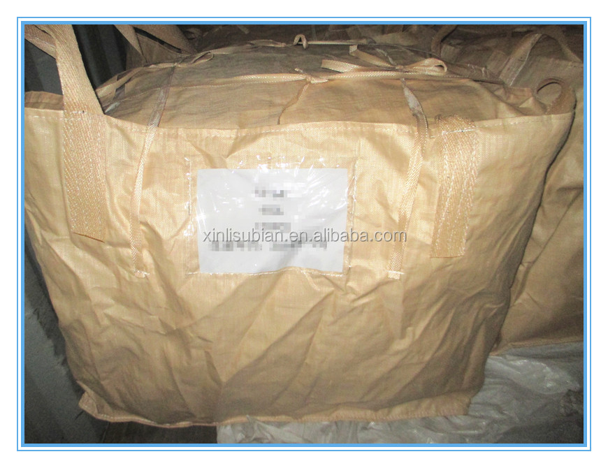 pp virgin jumbo big bag 1200kg