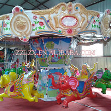 High quality amusement game machine fruit cyclone/ amusement rides for sale