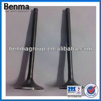 engine valve for motorcycle,motorcycle intake valve and exhaust valve with top quality and good price