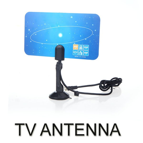 Digital Indoor TV hdtv Antenna Digitaalinen TV-antenni