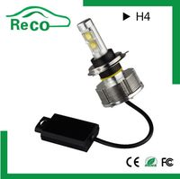 Hid xenon h4 prices,next generation h4 led headlamp 30w