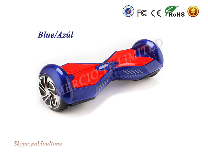 Speedway self balance scooters E-Scooter 2 Wheels Motorcycle Balanced skate electric bicycle Electric Scooters,8inches