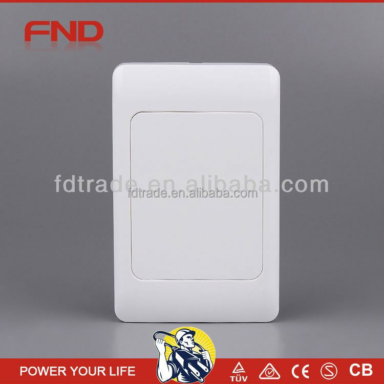 FND AS327 Domestic Light Switch