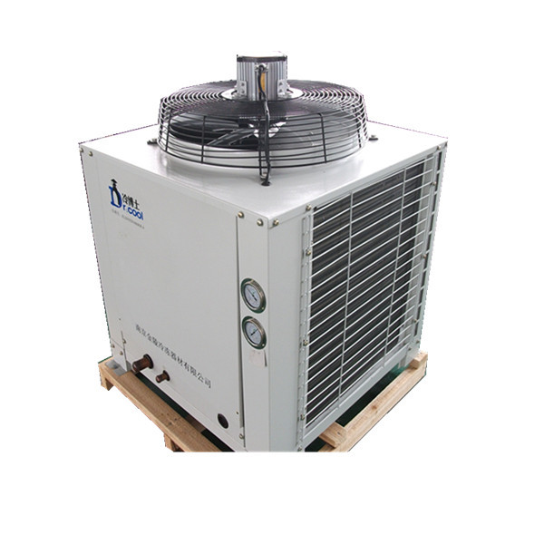 Copeland small air cooled condensing unit