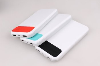 Hot Selling White Rohs Power Bank Mobile Online