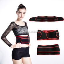 Best selling slimming belt waist shaper Abdominal belt / belly reducing belt