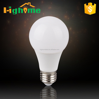 LED bulb e27 a60 led bulb 11w 14w b22 bulb light 270 Degree