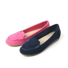 China manufacturer Wholesale Foldable Women Flat Shoes Ballerinas shoes for sale from china