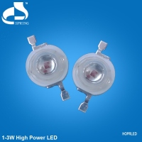 Quickly lead time 3w 630nm high power infrared led chip