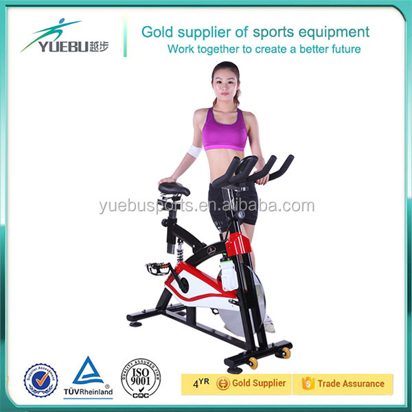Commercial Gym Master Spinning Bike/ Racing Bike with High Quality and Competitive Price