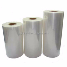 Qingdao JTD Manufacturer Wholesale 3, 5, 7, 9 layer co- extrusion EVOH ultra high barrier films on roll