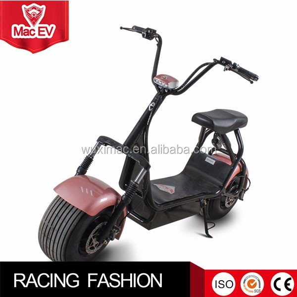 2017 china Popular hot sale used adult china electric scooter for sale