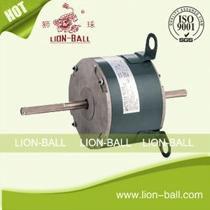 external axial fan motor