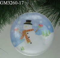 factory supplier best selling christmas items for decoartion