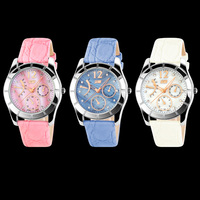 new fancy product hot lady smart elegance quartz watch big face women watch order from china direct