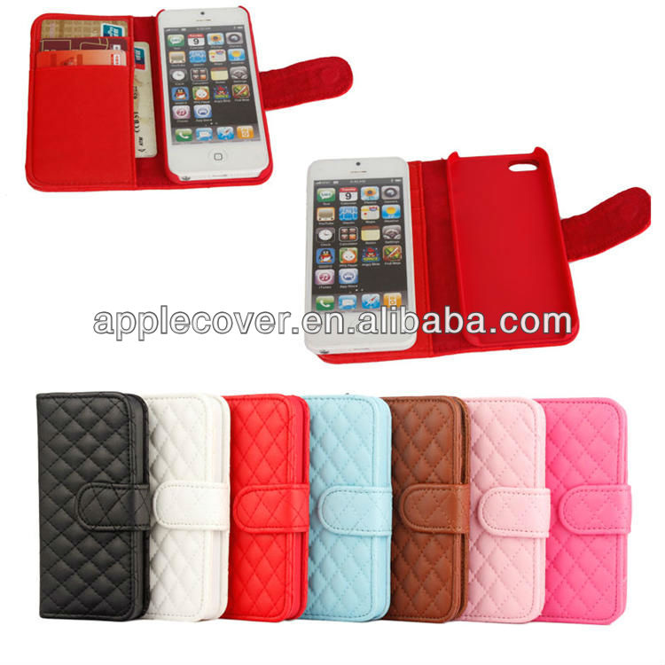 christmas mobilephone case for iphone 5,PU leather case for apple iphone 5s case,