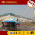 Howo 6x4 used water tank truck for sale