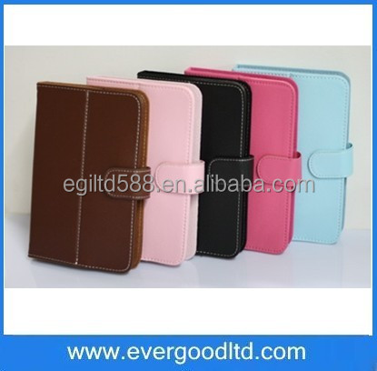 9 inch Leather Case for Tablet PC