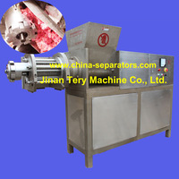 Hot sale, Good Quality S/S Multipurpase Poultry Meat Cutter/ Chicken Cutting Machine