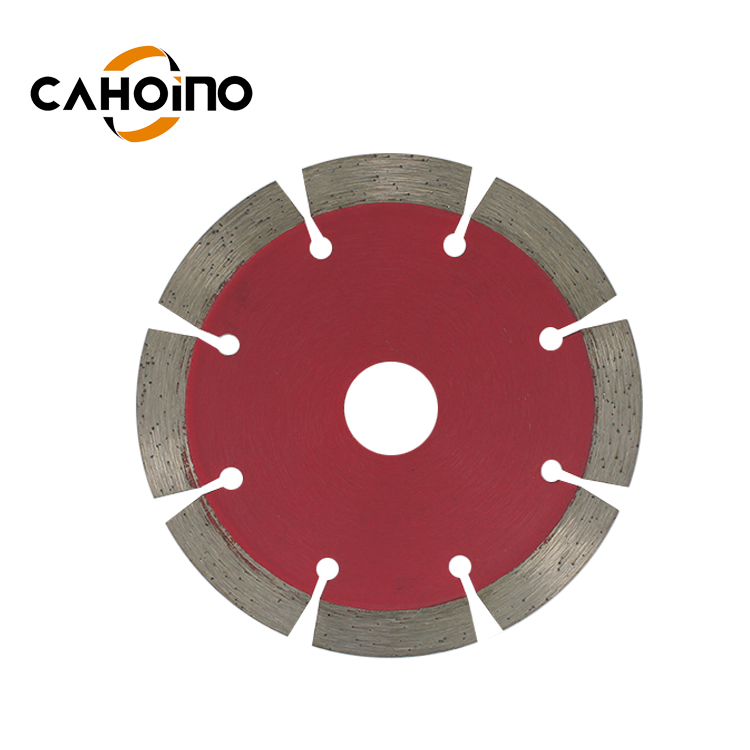 4 inch 110mm Hot Press Granite Cutting Disc