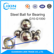 Large Solid Metal Sphere of SS302 Stainless Steel Ball from Factory