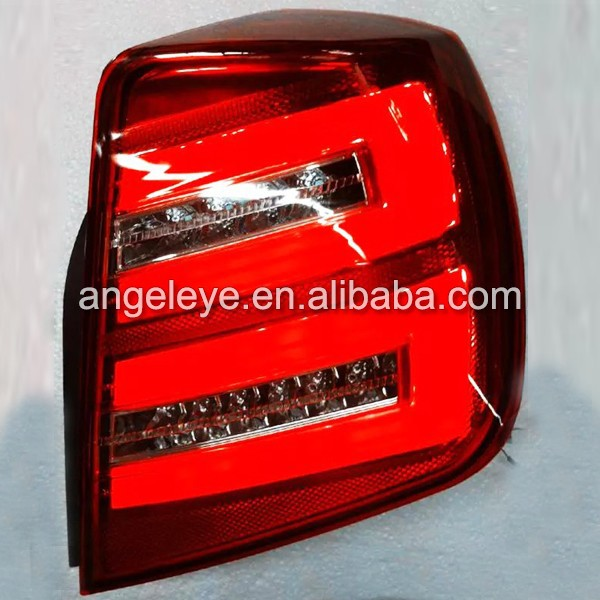 Forenza Lacetti Nubira Reno LED Tail Lamp LED Rear Lights For 2003-2007 year V2