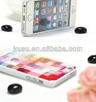 for Newest iphone 5 5S gel case