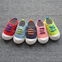 2015 good quality cheap price colorful babay shoe
