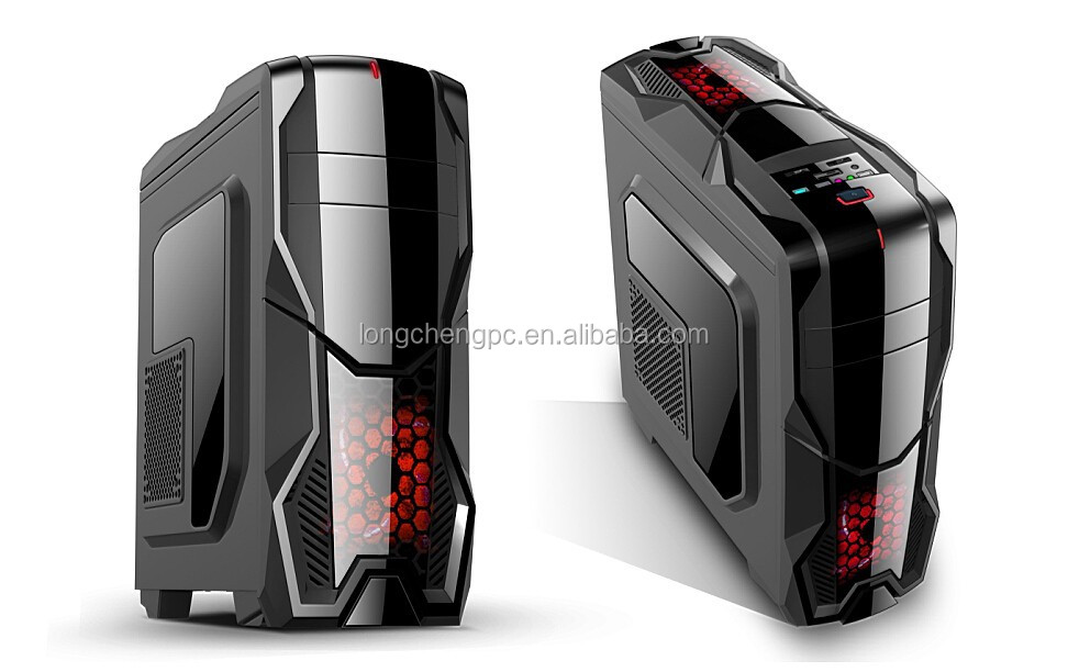 computer cabinet with power supply/ATX case/mini case/Computer case/PC case/casing/computer cabinet/power supply case/CPU Case