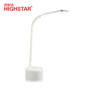 Amazing Quality Waterproof Bluetooth Led Touch Dimmable Table Lamp