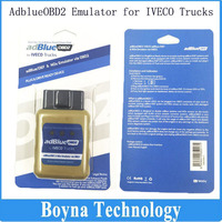 (Wholesale) New products AdBlueOBD2 for IVECO Trucks adBlue/DEF and NOx Emulator via OBD2 without Diesel Exhaust Fluid