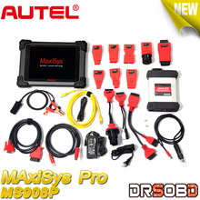 High Quality Autel Maxisys Pro Autel Ms908p 100% Original Autel Scanner with J2534 ECU programming