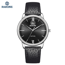 Wholesale luxury mens black watches