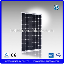 OEM available Top Quality Mono 230Watt placa fotovoltaica paineis solares