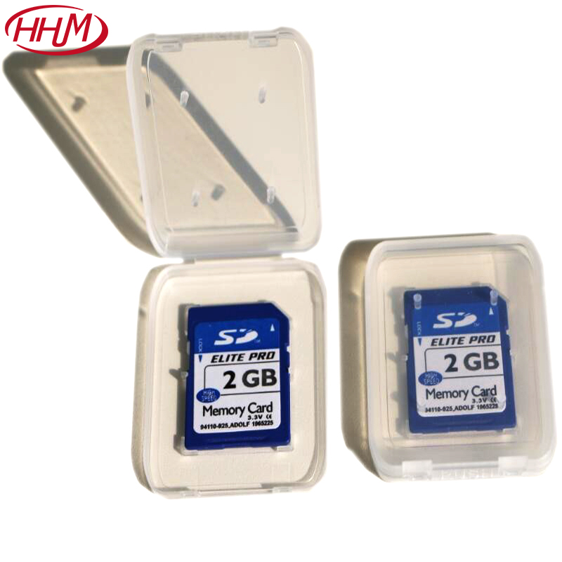 Wholesale bulk class 10 4GB 8G 16G 32GB memory card custom CID SD card for car GPS