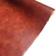 Antique Crazy Horse PU Leather for Making Shoes Boots Bags Duffels Sofa