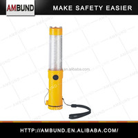Traffic Bumping Light,Flashing Strobe Signal,Magnetic Warning Stick AB-233