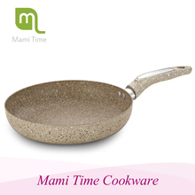 High quality custom lava cooking stone pan for sell