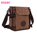 Embroidery Designs Mens Shoulder Cross Body Bag Bolsa Transversal Masculina Vintage 100% Cotton Canvas Messenger Bag Satchel Bag