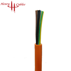 PVC Flexible Arctic Grade Cable