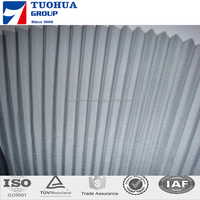 Sliding Folding Accordion Window Screen