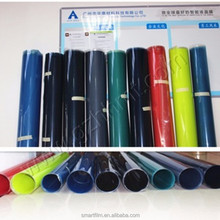 Electrical PDLC dimming film window tinting film heat resistant adhesive vinyl roll for glass
